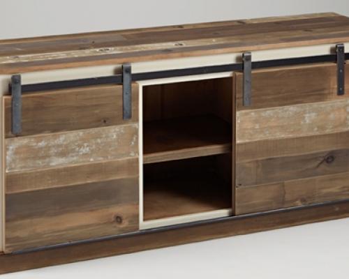 barn-door-console
