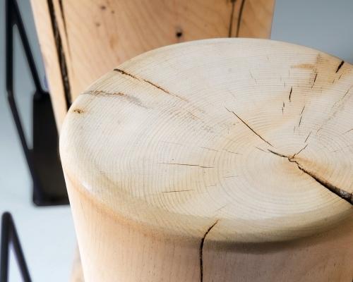 timber-stools